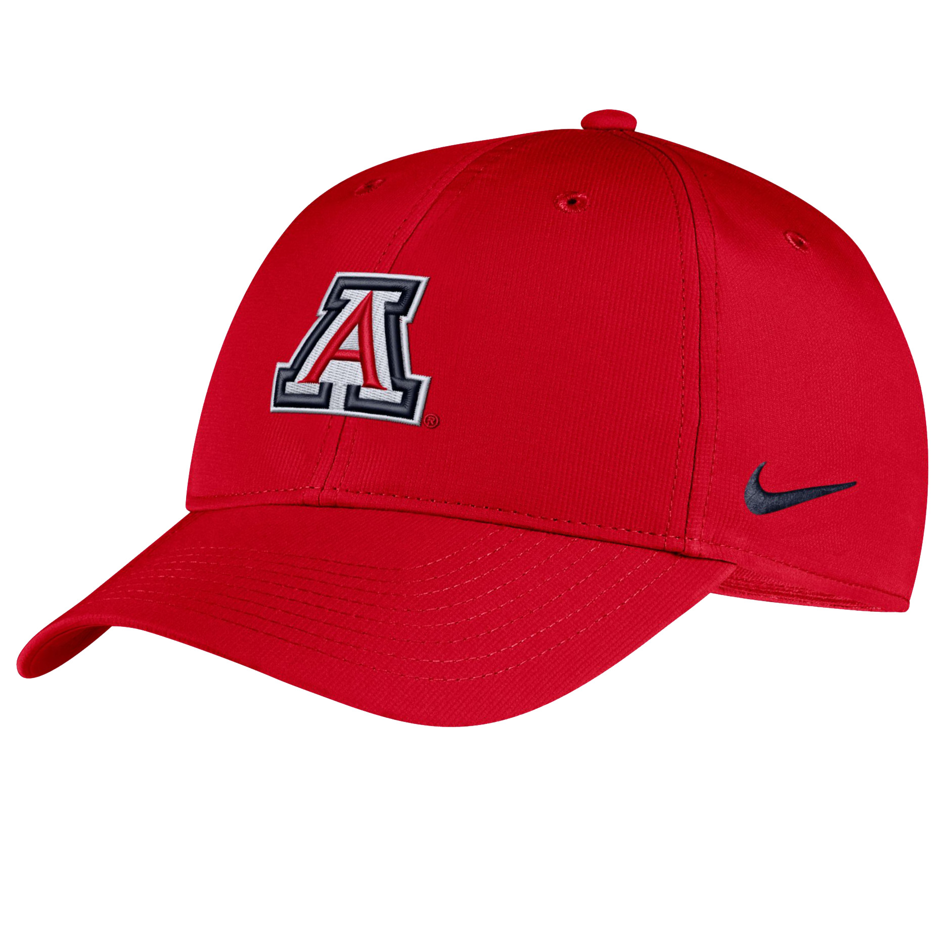 Image For Nike: Arizona Wildcats Legacy91 Adjustable Hat - Red