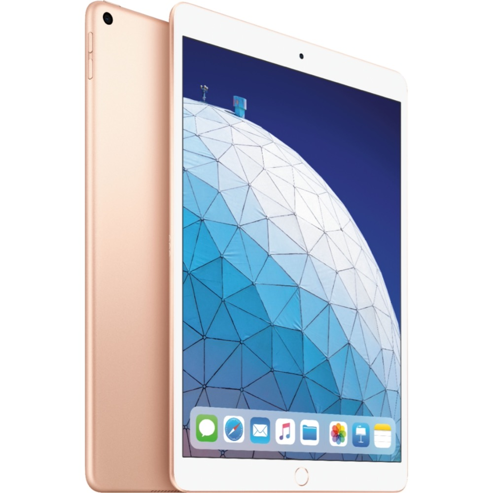Image For iPad Air 10.5-inch (2019) Wi-Fi 64GB - Gold