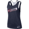 Cover Image for Nike: Arizona Bear Down Women's Tank - Navy