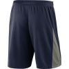 Cover Image for Nike: Arizona Men's Franchise Shorts - Navy/Dark Stucco