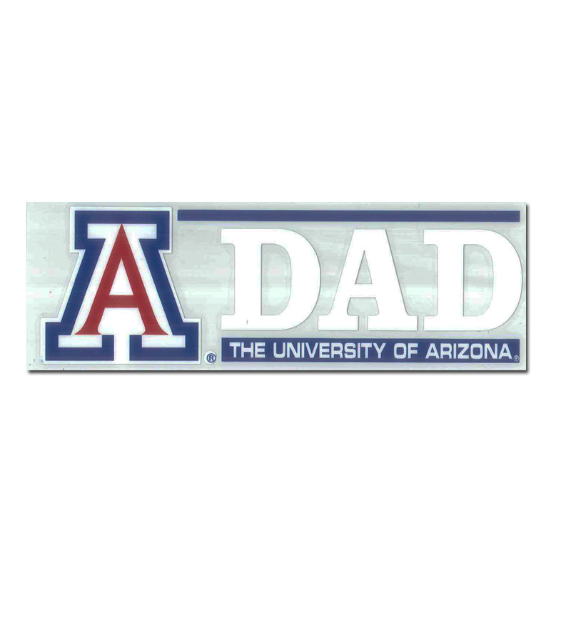 Cover Image For More Arizona DAD Merchandise