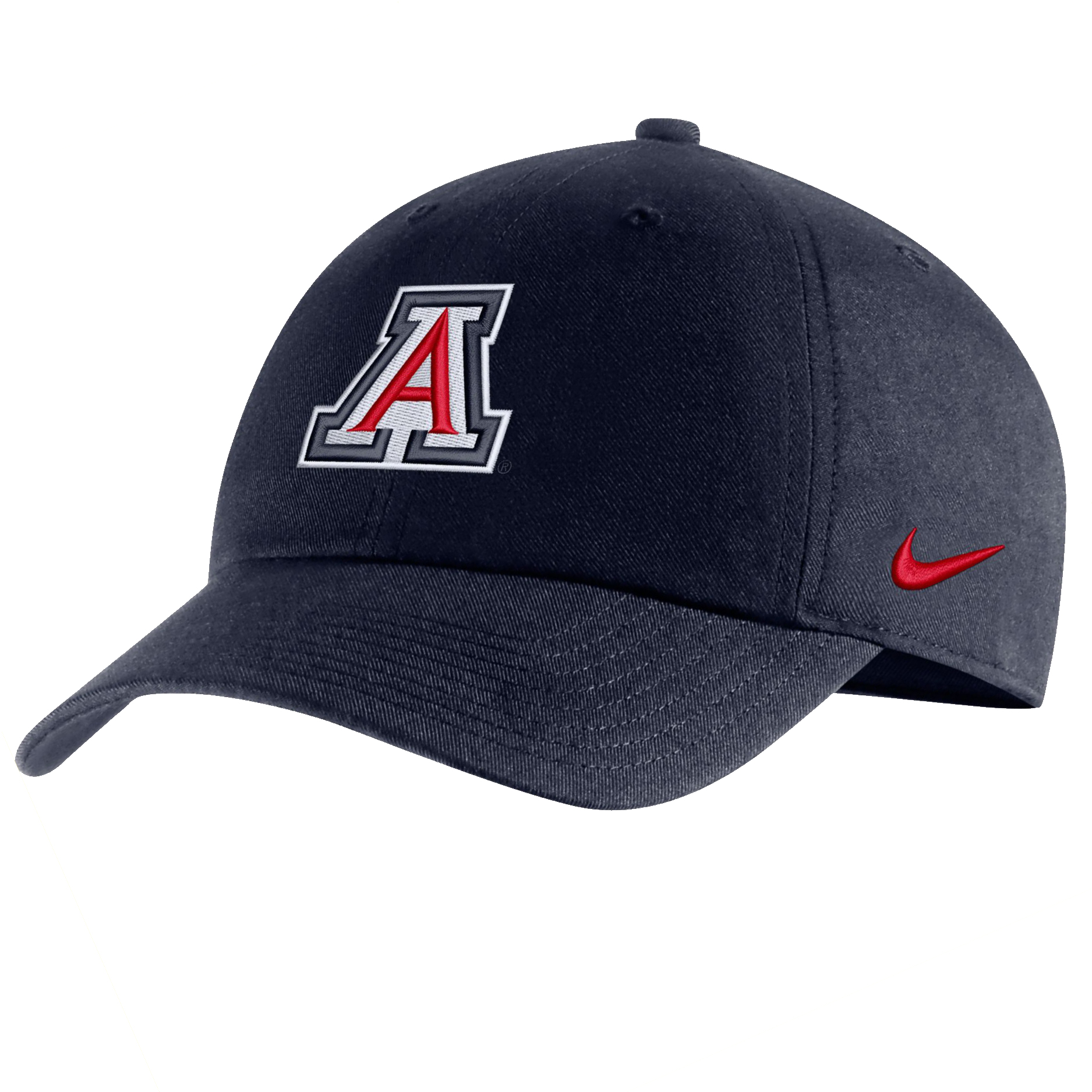 Image For Nike: Arizona  Heritage86 Unisex Cap - Navy