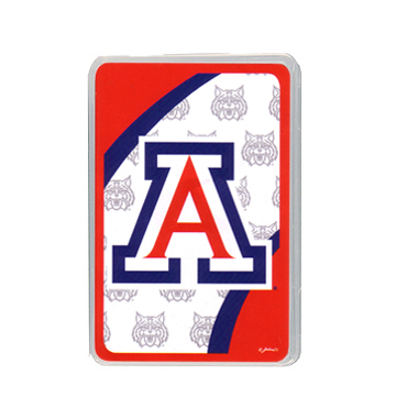 Image For Game Day Outfitters: Arizona Vortex Playing Cards