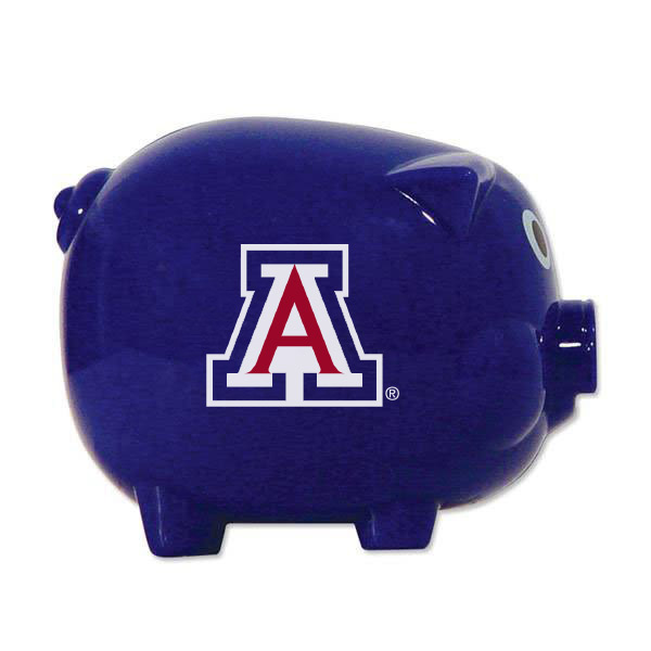 Image For Game Day Outfitters: Arizona Piggy Bank