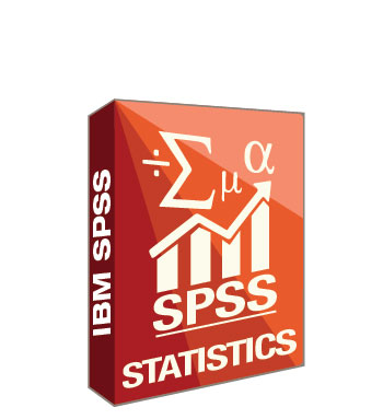 Image For SPSS V26 2019-2020 MAC<BR>*Student/Staff Home Use Only*
