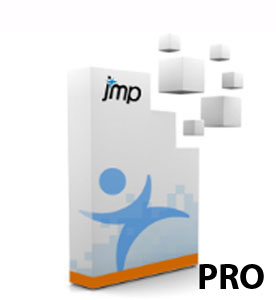 Image For JMP PRO WINDOWS 2019-2020<br>*Department Use Only*