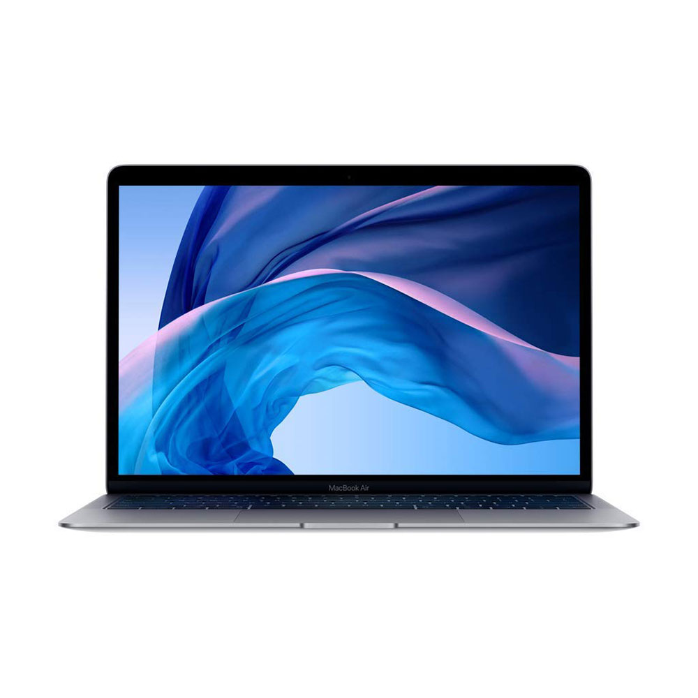 "Cover Image For MacBook Air 13"" (Mid 2019) i5 8GB 256GB Space Gray"