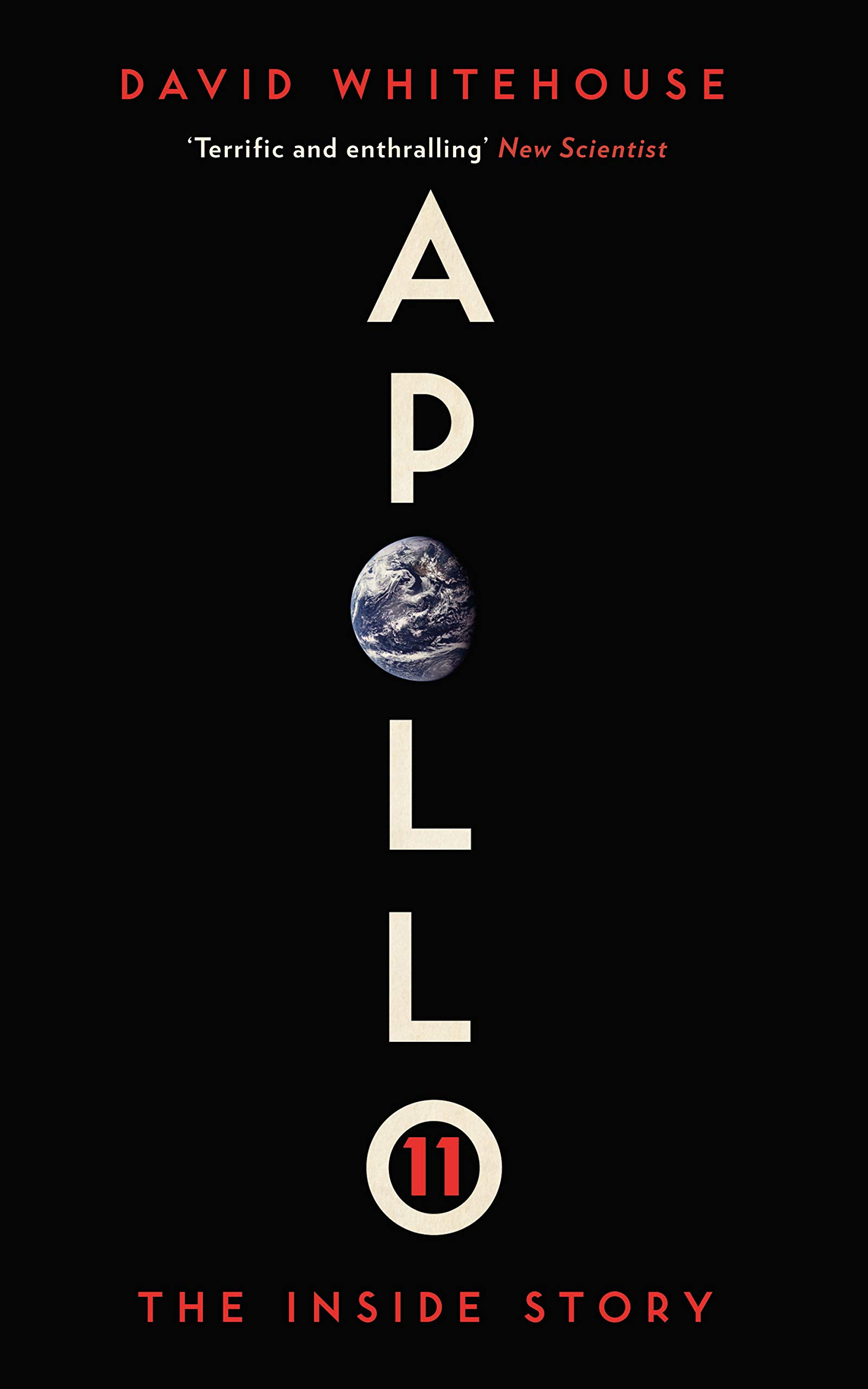 Image For Apollo 11: The Inside Story