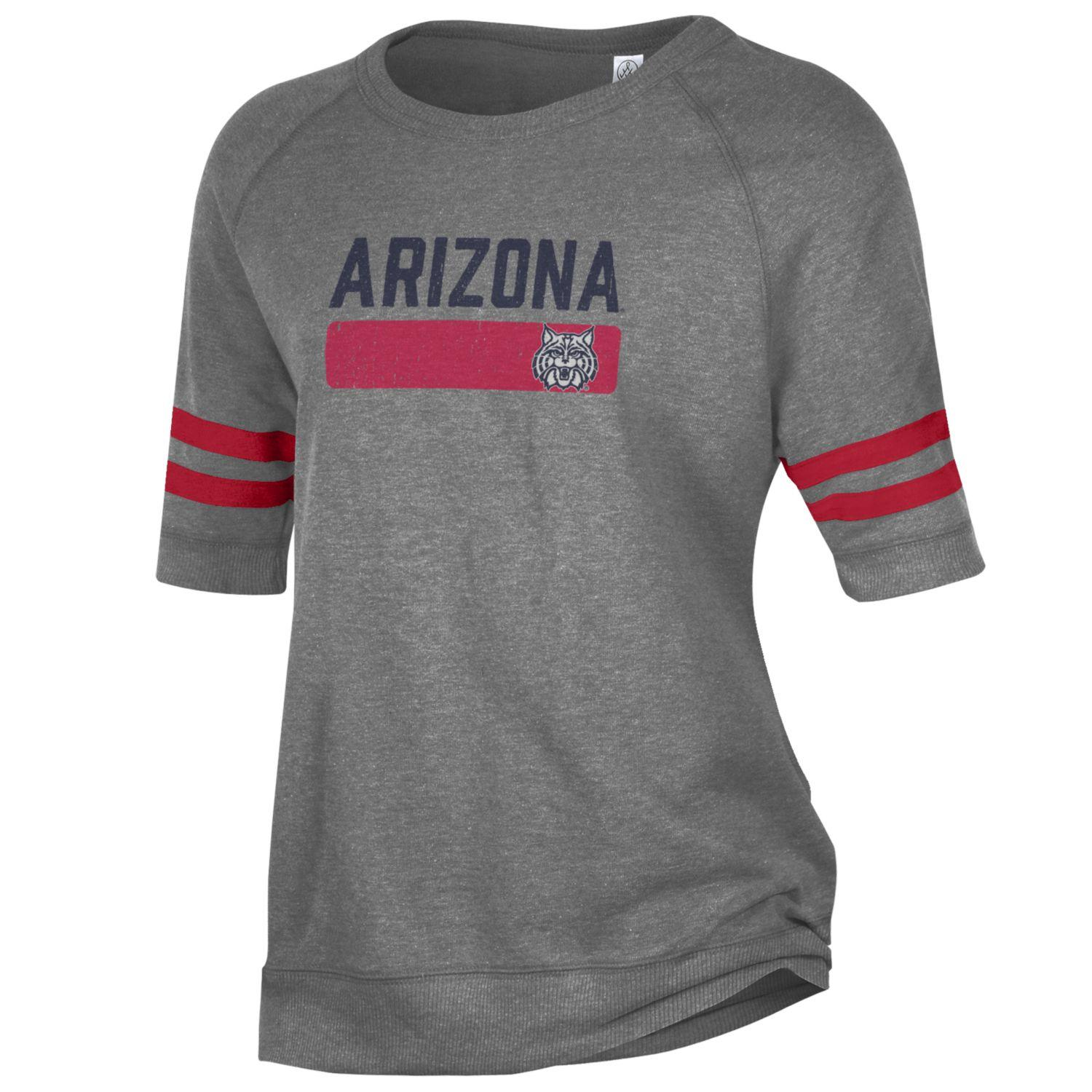 Image For Gear Alternative: Arizona Fifty Yardliner Vintage French Tee