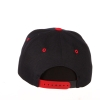 Cover Image for Zephyr: Arizona Hooligan Youth Kids Cap navy / Red