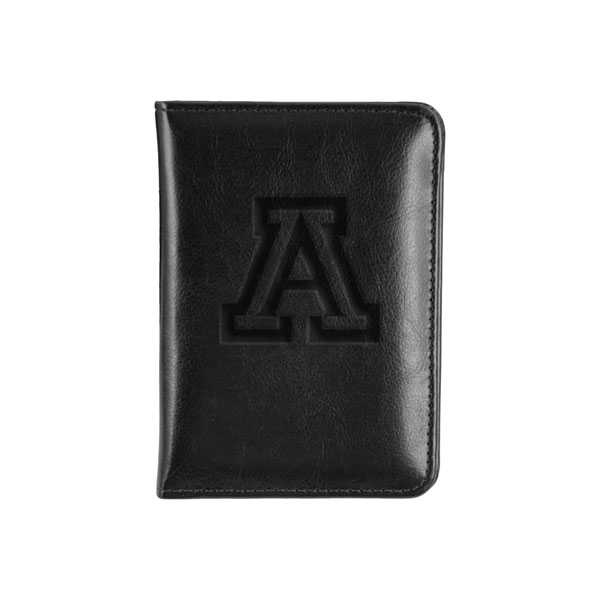 Image For Arizona Forum RFID Passport Cover - Black