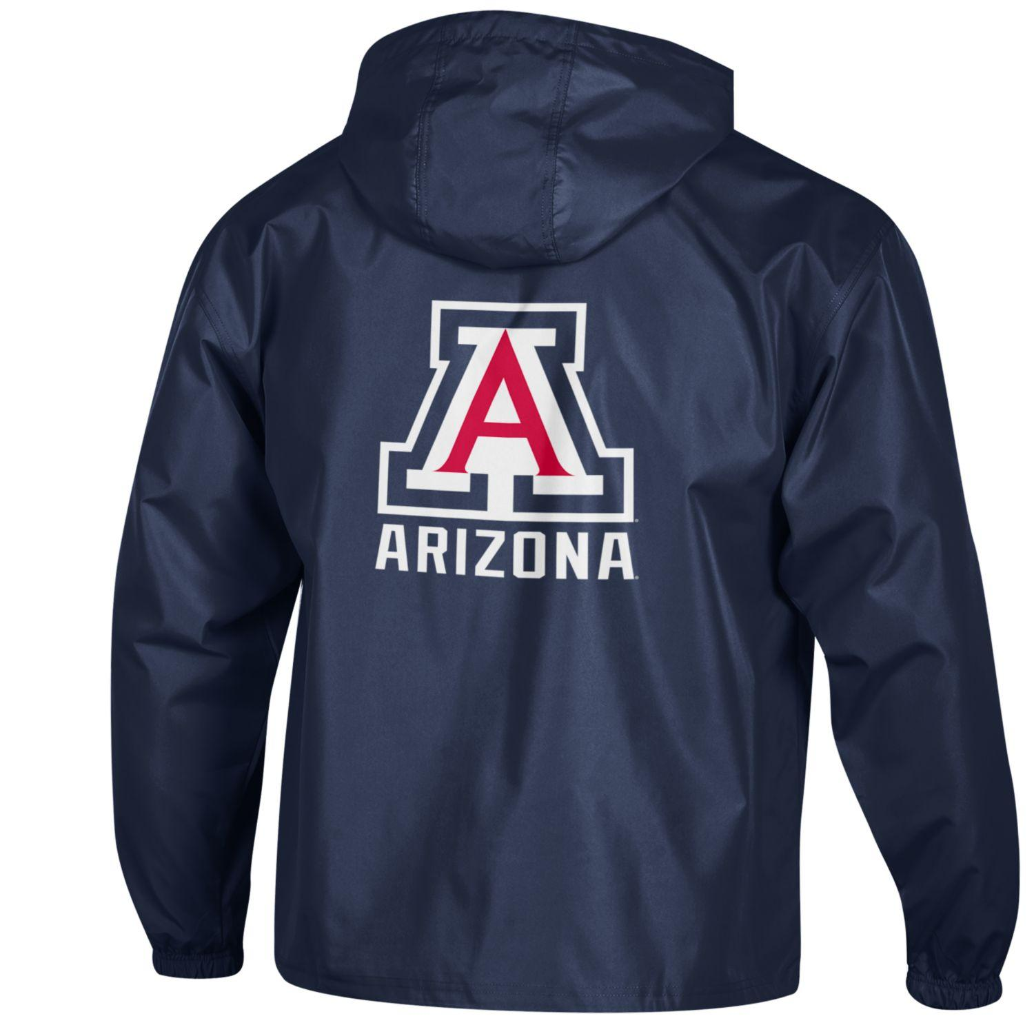 Image For Champion: Arizona Men's Packable Jacket - Navy