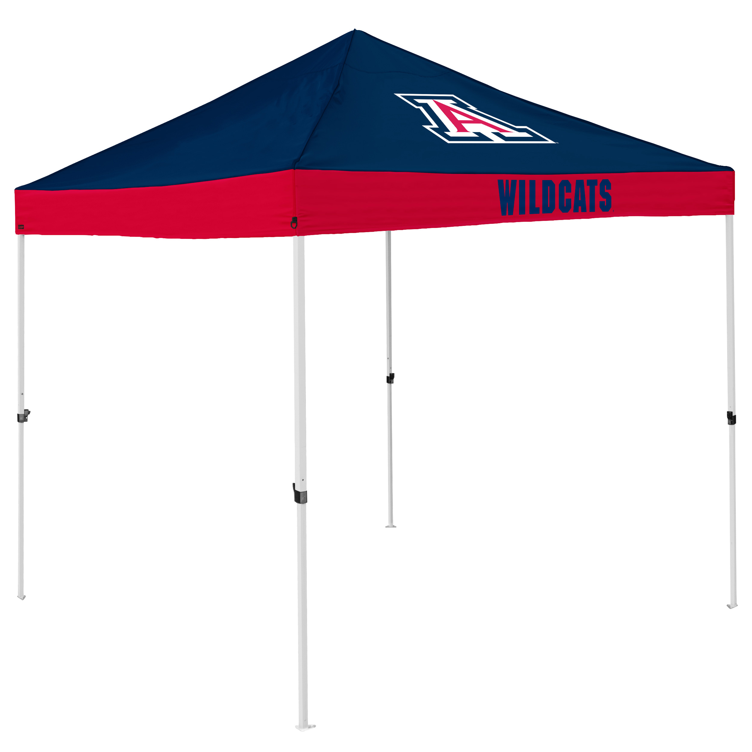 Image For Logo Brands: Arizona Economy Tailgating Tent