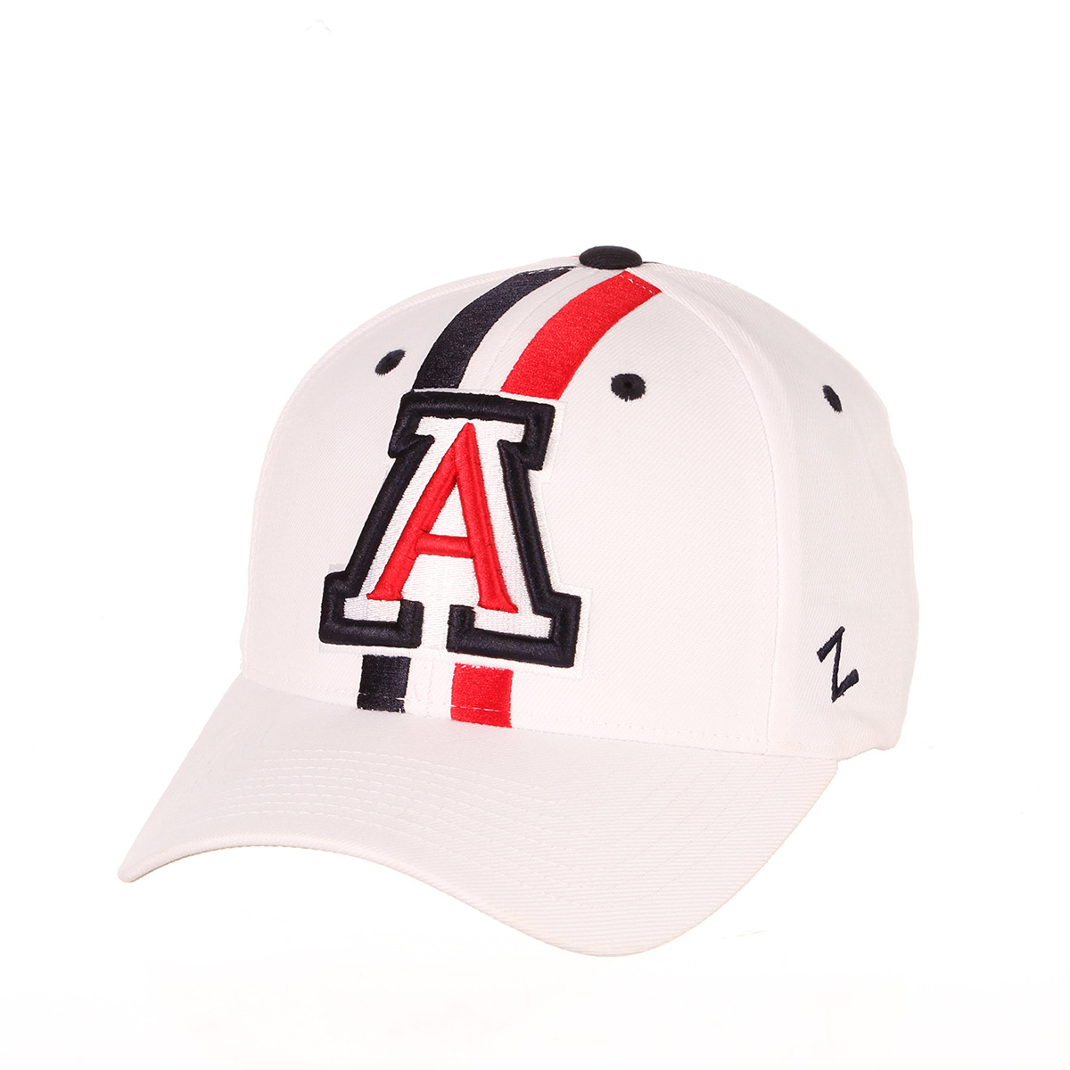 Image For Zephyr: Arizona DESERT SWARM TEDY BRUSCHI Curve Bill Cap