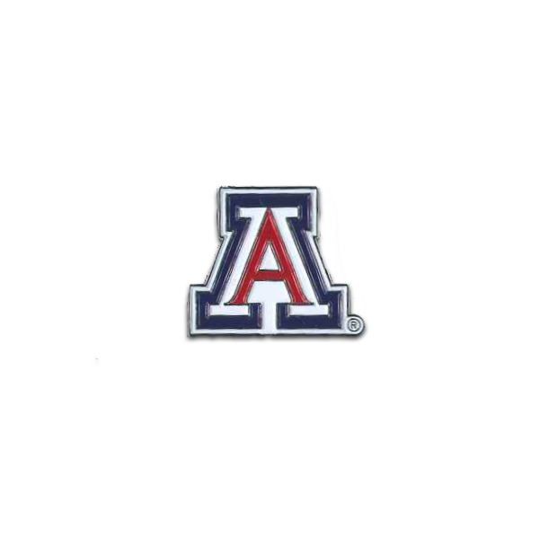 Image For Lapel: Arizona Team Logo Magnetic