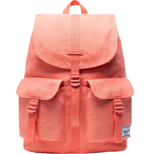 Image For Herschel Dawson Cotton Casuals Backpack