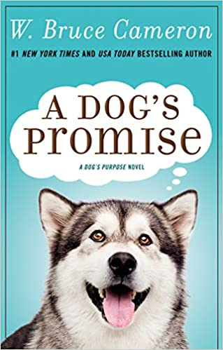 Cover Image For A Dog's Promise