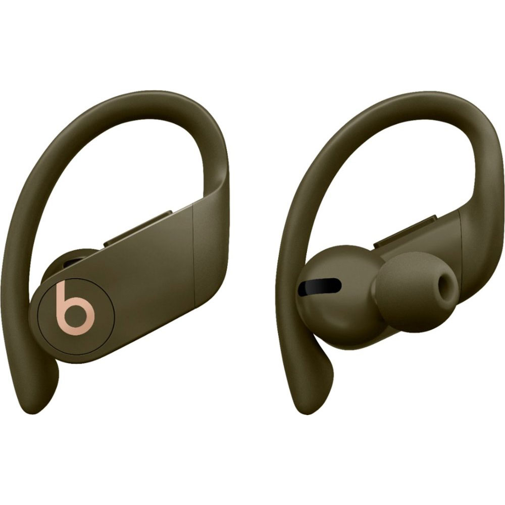 Image For Beats Powerbeats Pro - Wireless Earphones - Moss