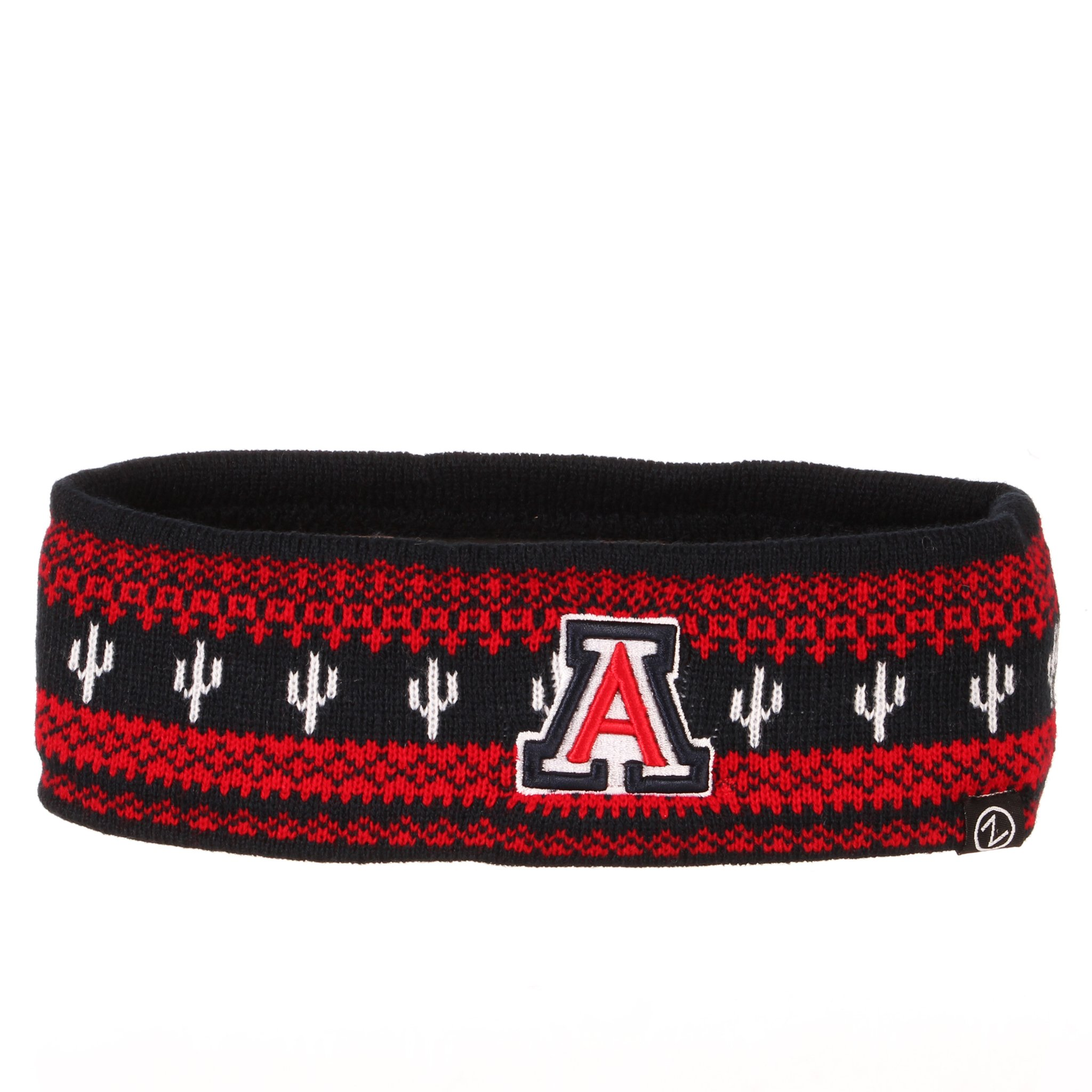 Image For Zephyr: Arizona Carousel Cactus Headband
