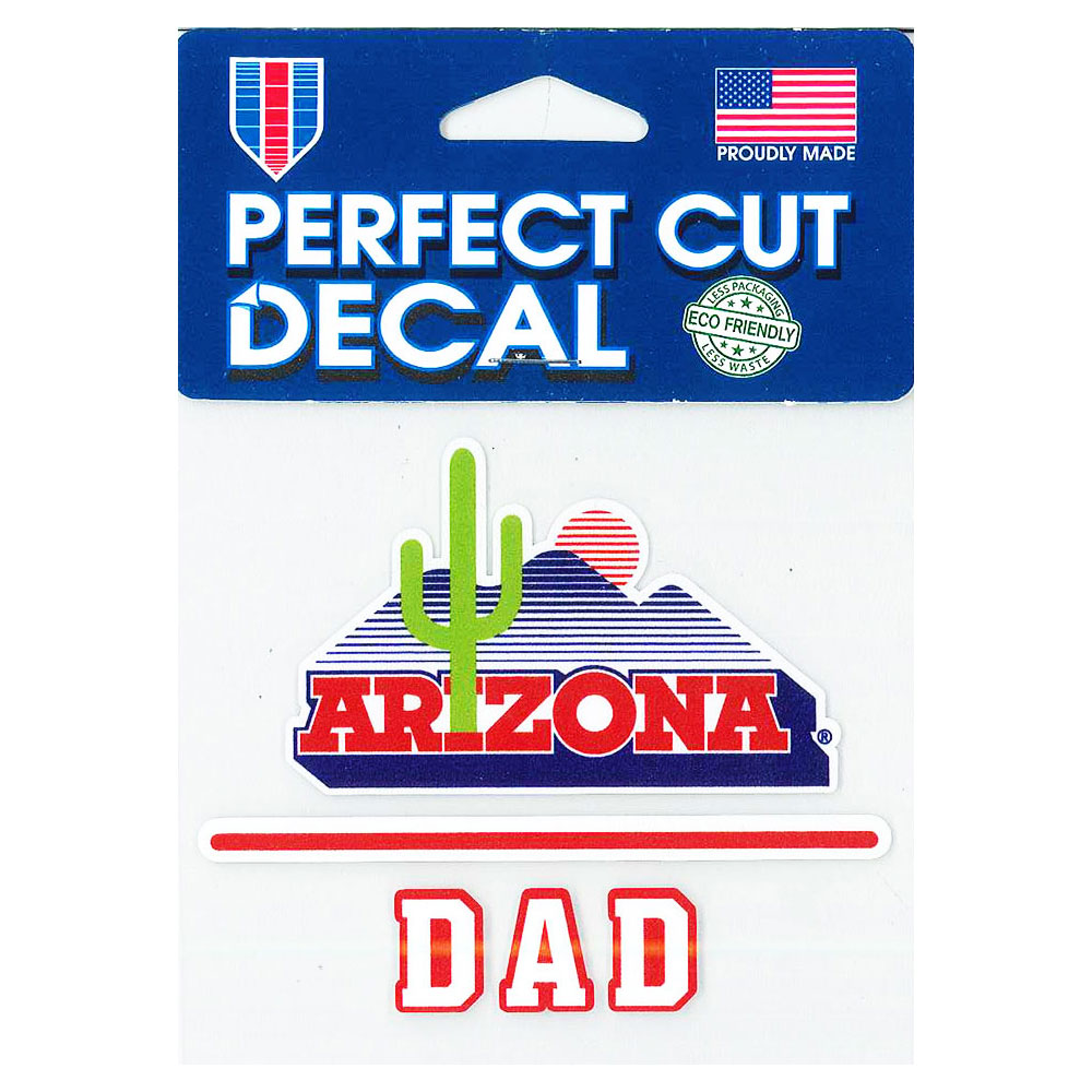 Image For Decal: Arizona Vault Cactus DAD
