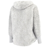Cover Image for Zoozatz: Arizona Women's Happiness Hoodie Open Cardigan