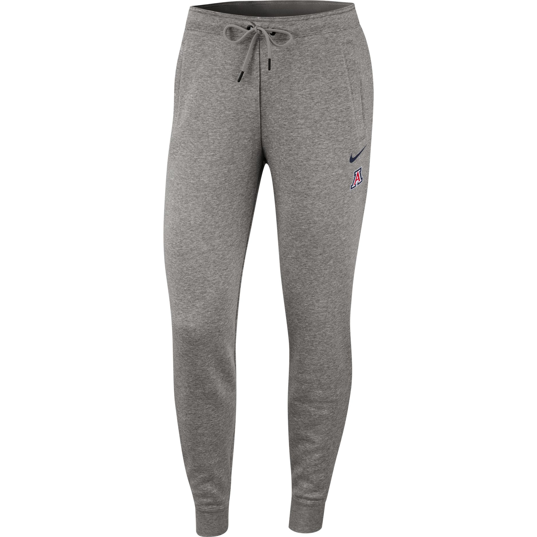 Image For Nike: Arizona Rally Women's Sweat Pant - Heather Grey
