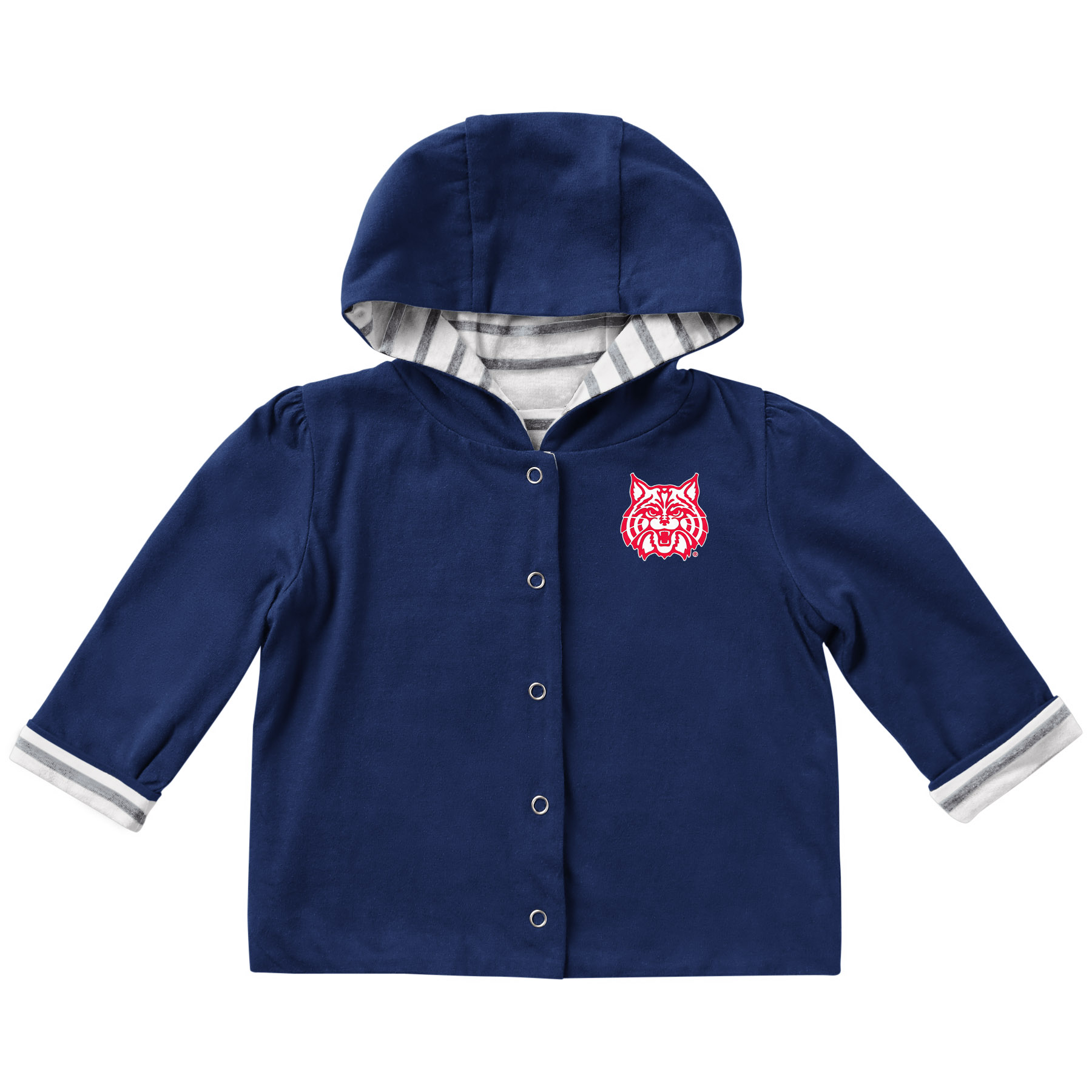 Cover Image For Colosseum: Arizona Infant Girls Muppet Reversible Jacket
