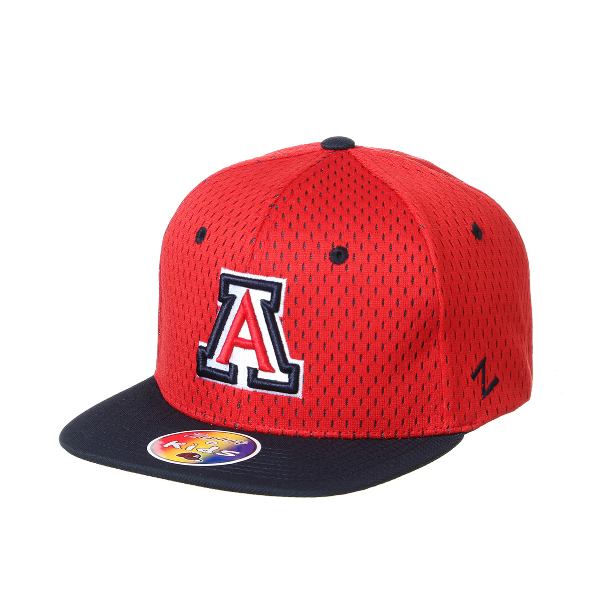 Image For Zephyr: Arizona Youth Recruit 43/5 - Red/Navy