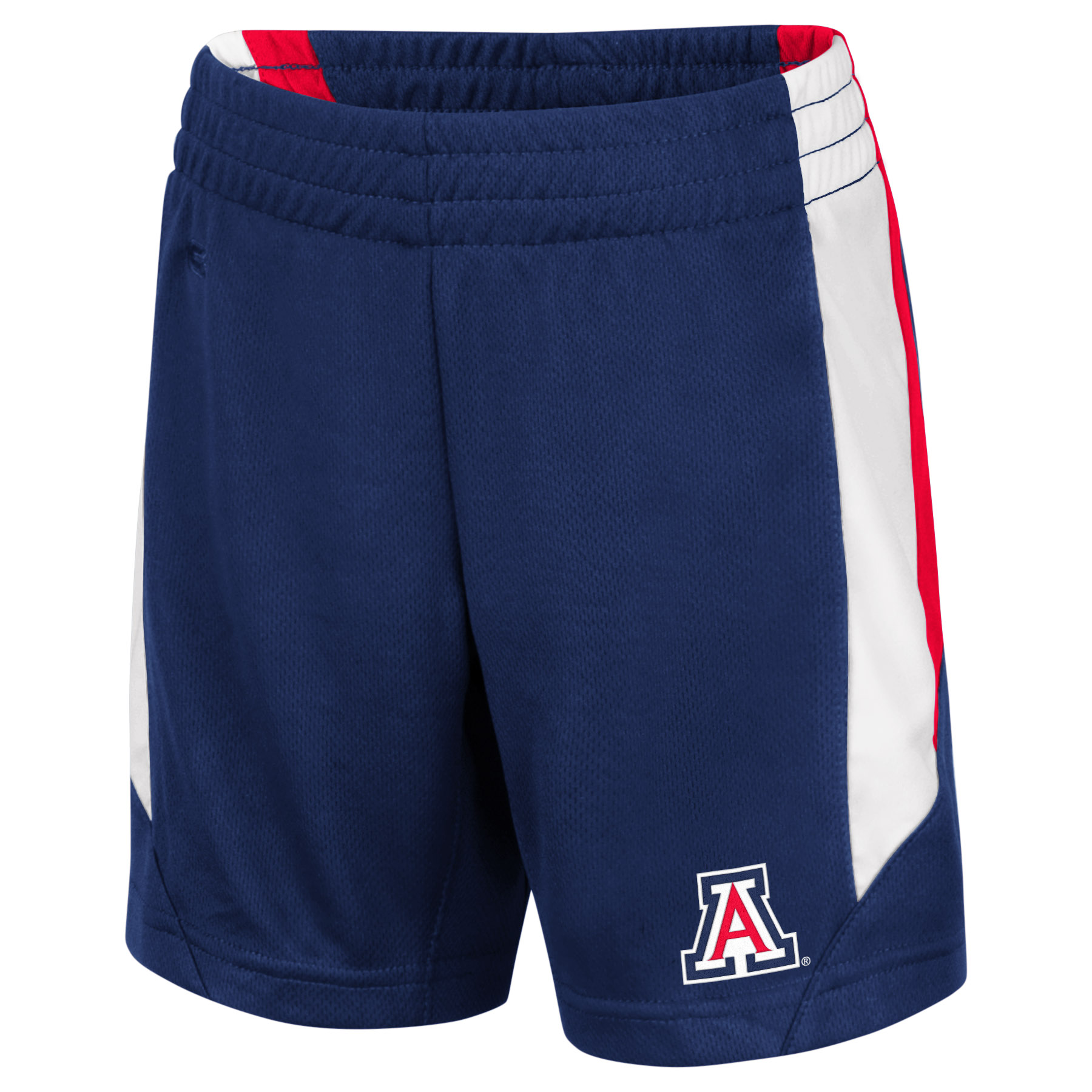 Image For Colosseum: Arizona Toddler Boys Rubble Shorts - Navy