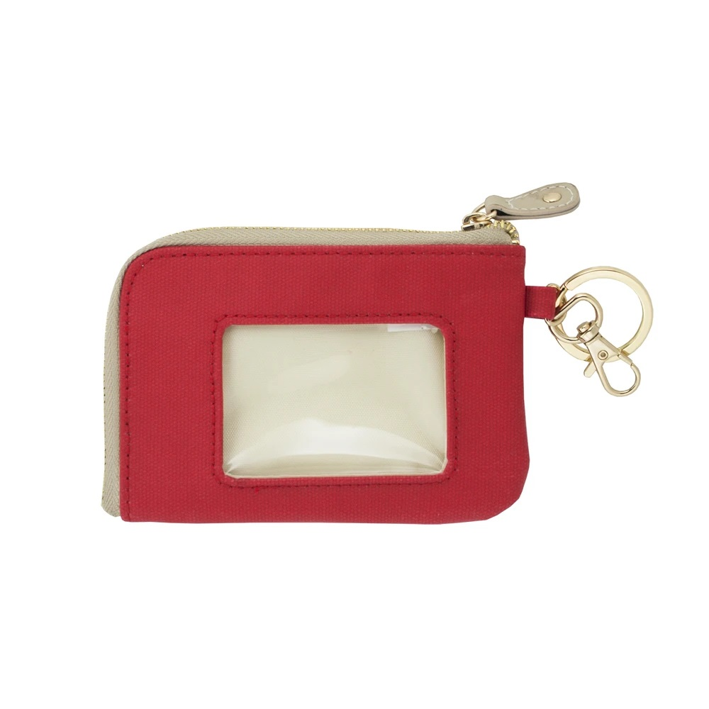 Image For Capri Designs: ID Case - Red