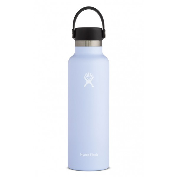 Image For Hydro Flask: 21 oz Standard Mouth - Fog