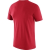 Cover Image for Nike: Arizona Basketball Men's Cotton Dri-Fit Tee - Red