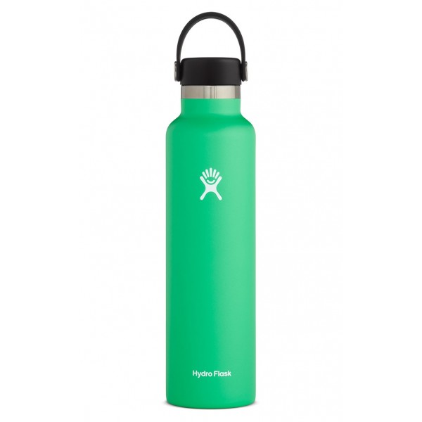 Image For Hydro Flask: 24 oz Standard Mouth - Spearmint