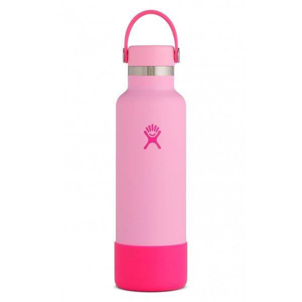 Image For Hydro Flask: Prism Pop Limited Edition 21oz Standard- Pink