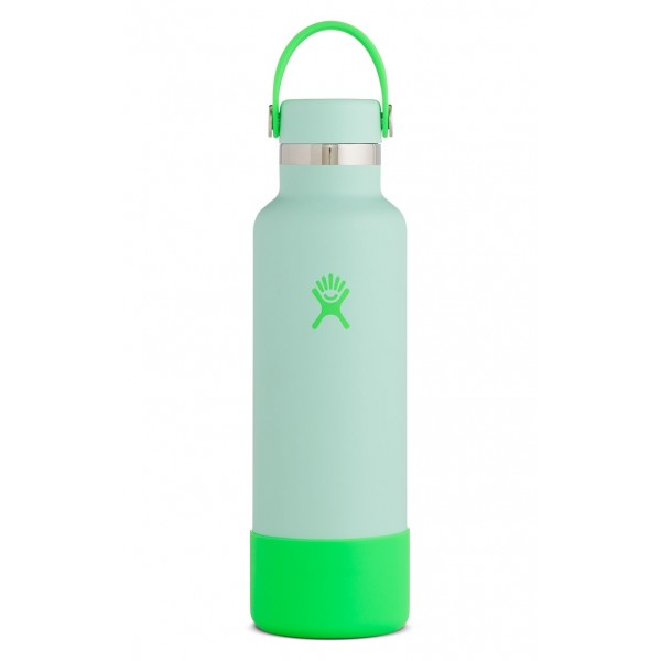Image For Hydro Flask: Prism Pop Limited Edition 21oz Standard - Green