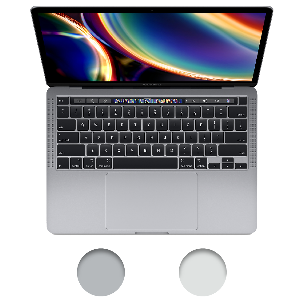 Image For MacBook Pro 13-in: 2.0GHz i5, 512GB - $1,699