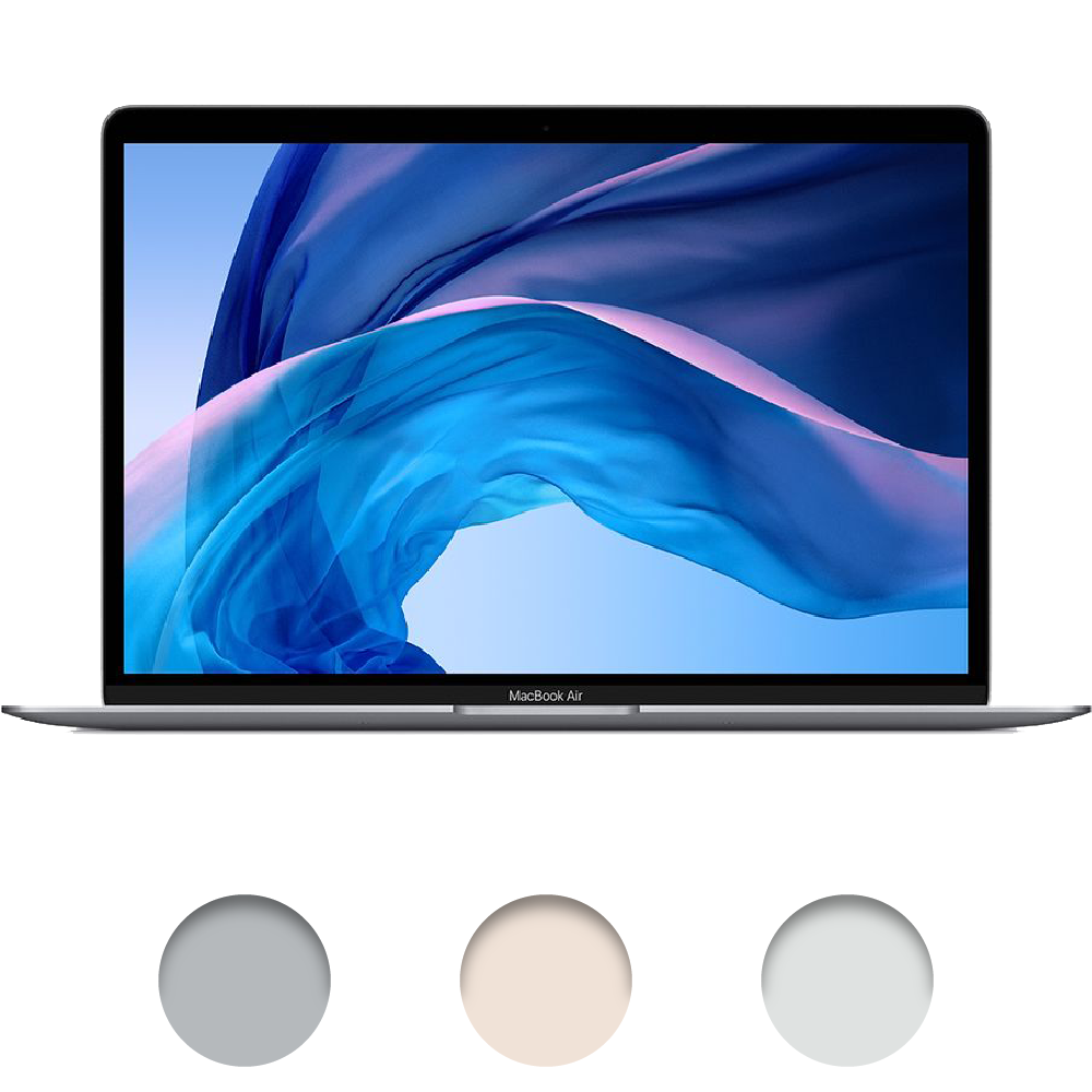 "Image For 13"" MacBook Air w/Retina Display 1.1 GHz 256GB - $899"