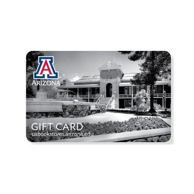 Cover Image For Arizona | BookStores Gift Card