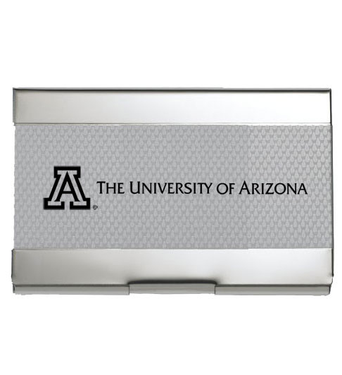 Image For LXG Arizona Carbon Fiber Business Card Sliver Holder