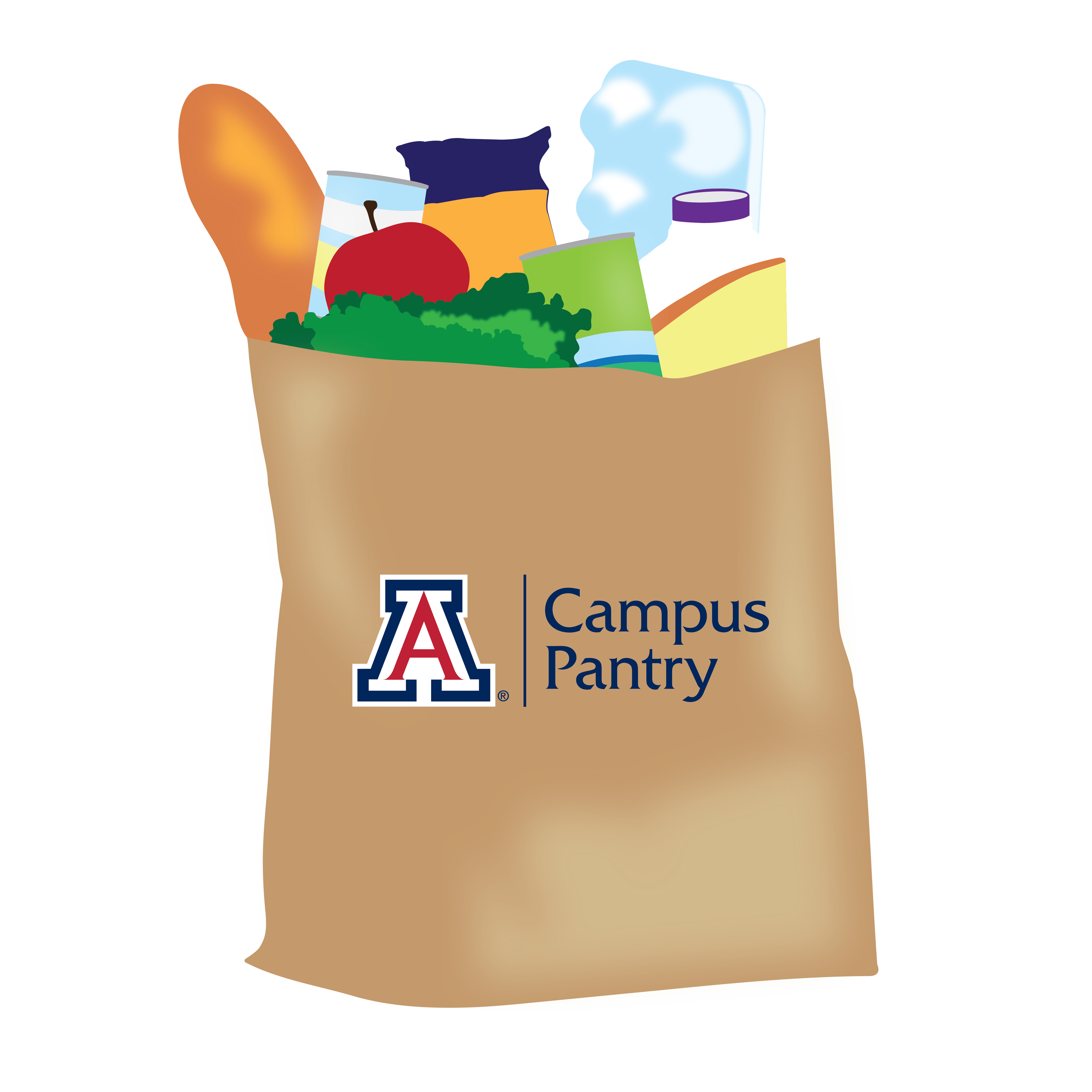 Image For $5 Gift to Campus Pantry