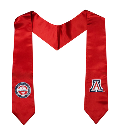 Cover Image For Stoles of Gratitude University of Arizona