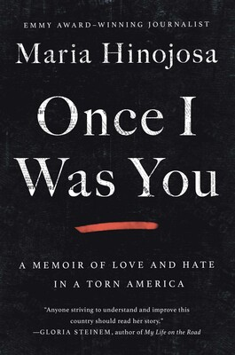 Cover Image For Once I Was You