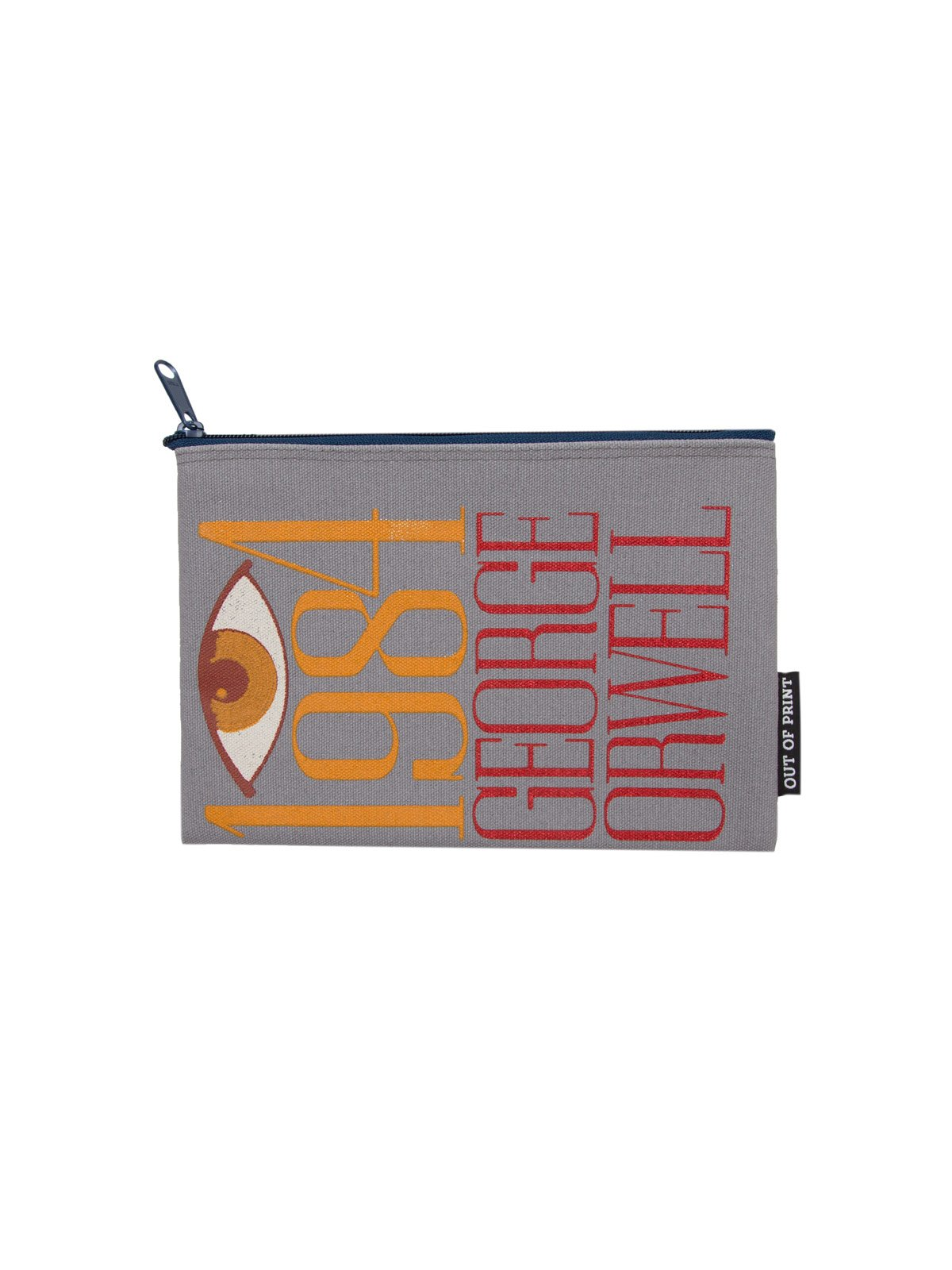 Image For 1984 George Orwell Pouch