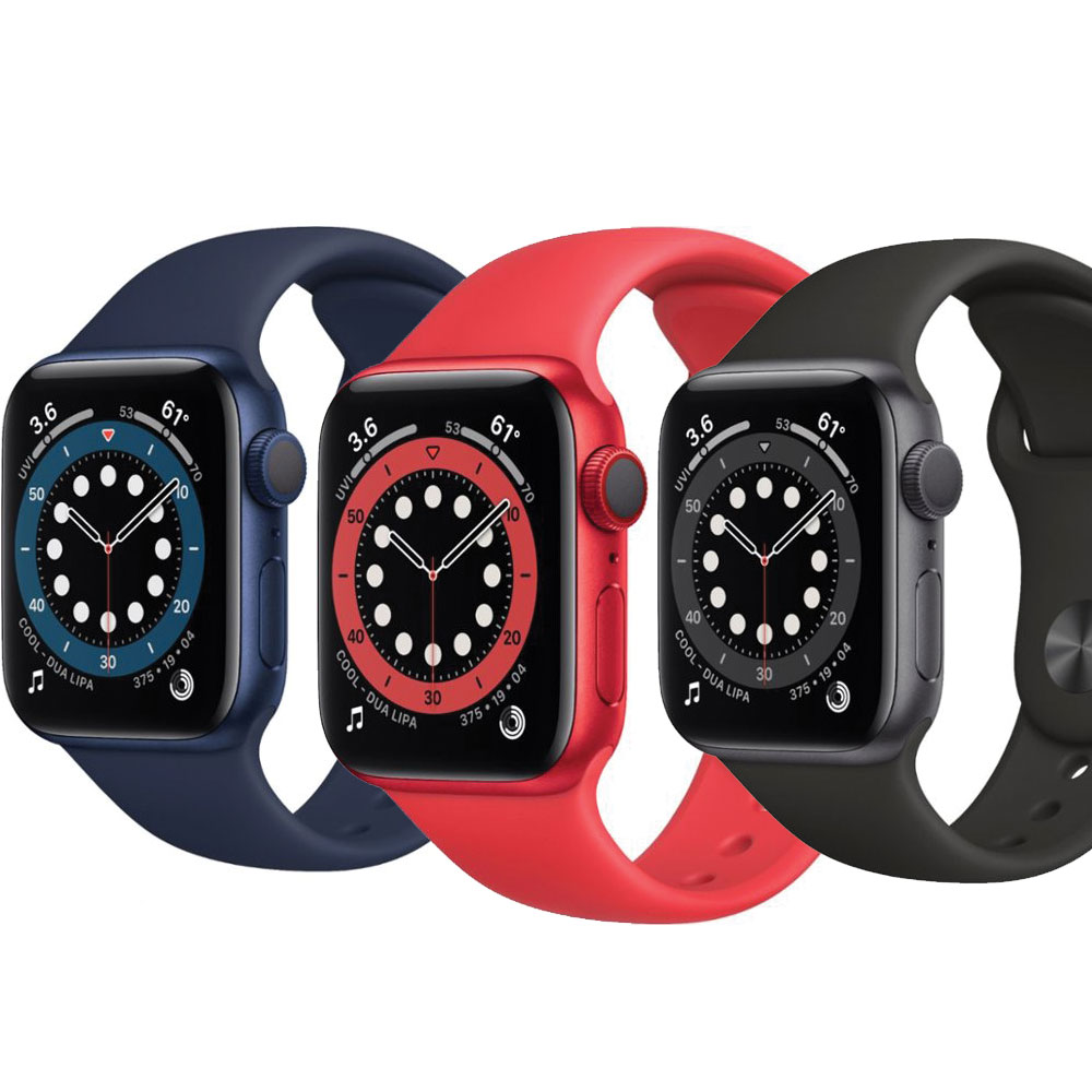 Apple Watch Seiries 6