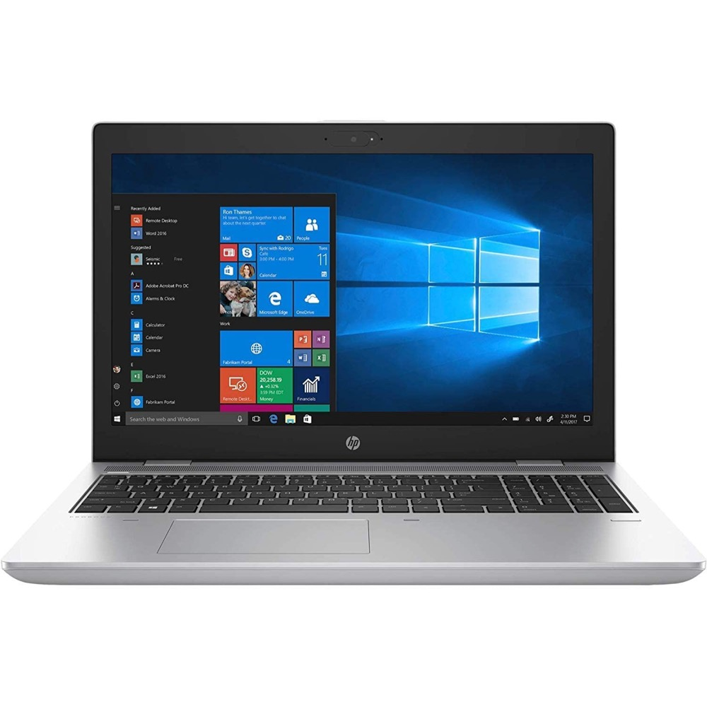 Image For EOL - HP ProBook 650 G4 Notebook - 2018