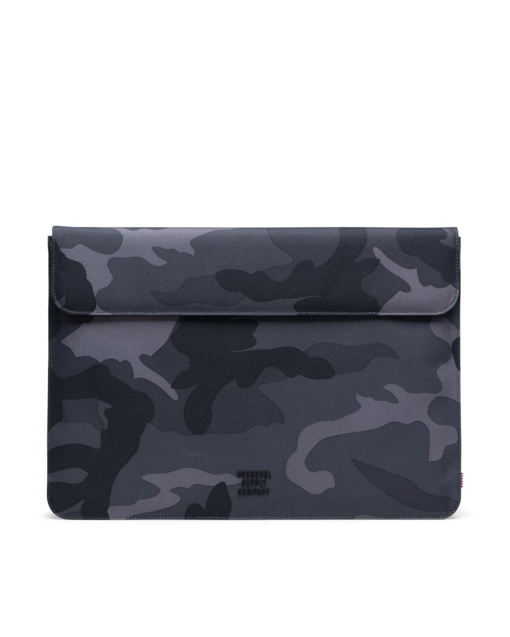 Image For Herschel Spokane Sleeve 15/16in. Night Camo