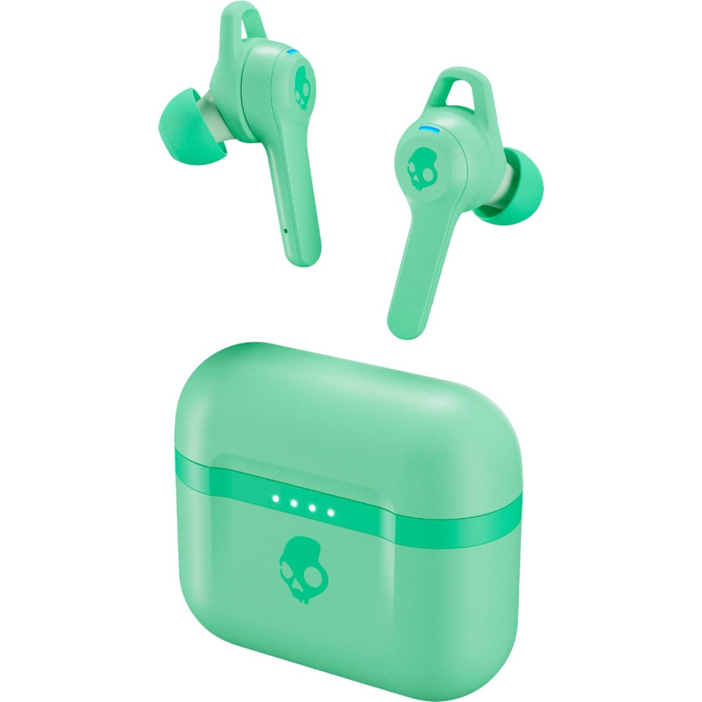 Image For Skullcandy - Indy Evo True Wireless In-Ear Headphones - Pure