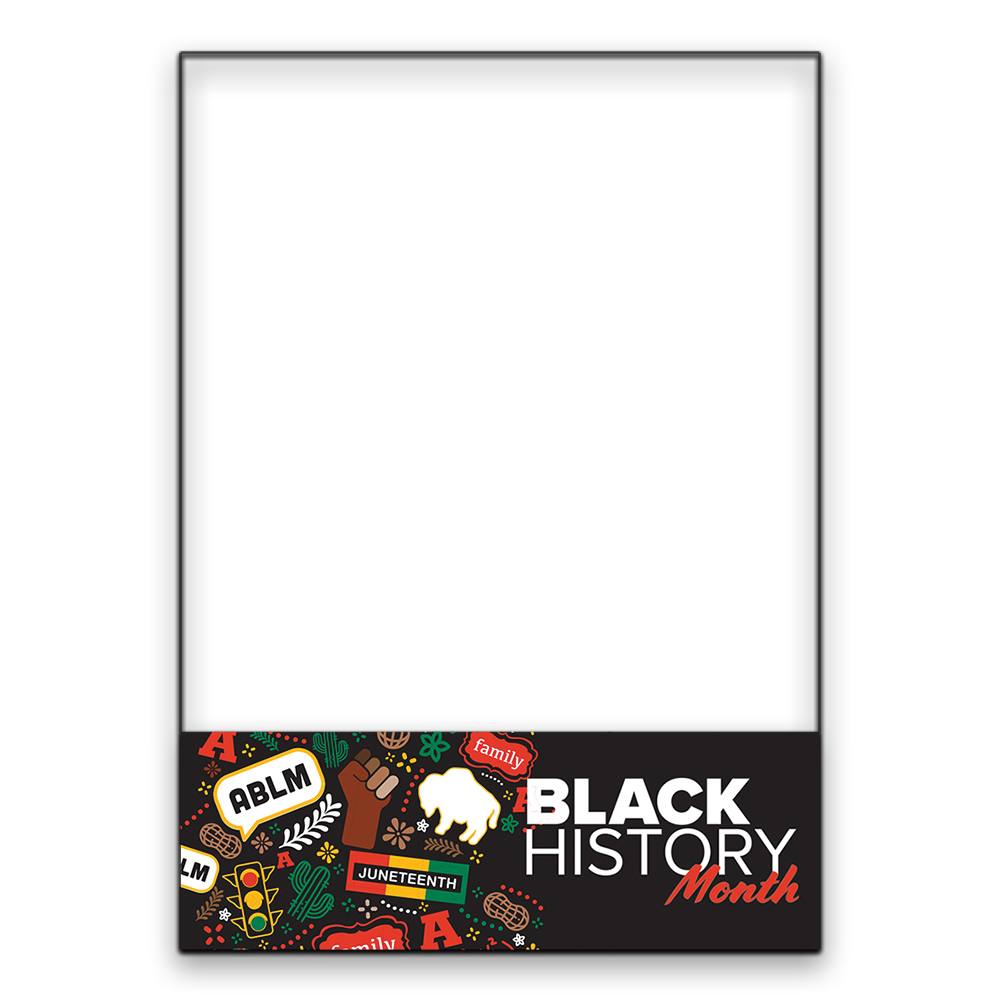 Image For Arizona Black History Month Notepad