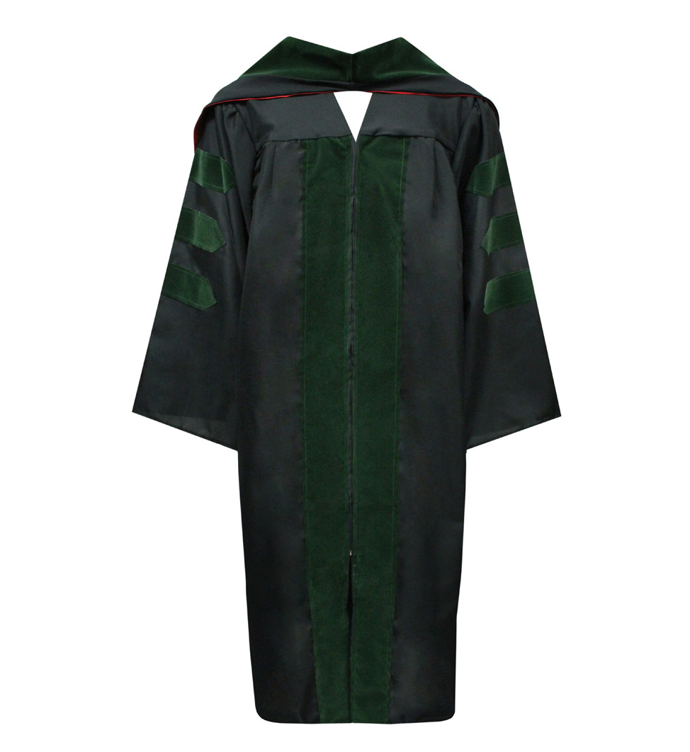 Image For College of Medicine MD Gown