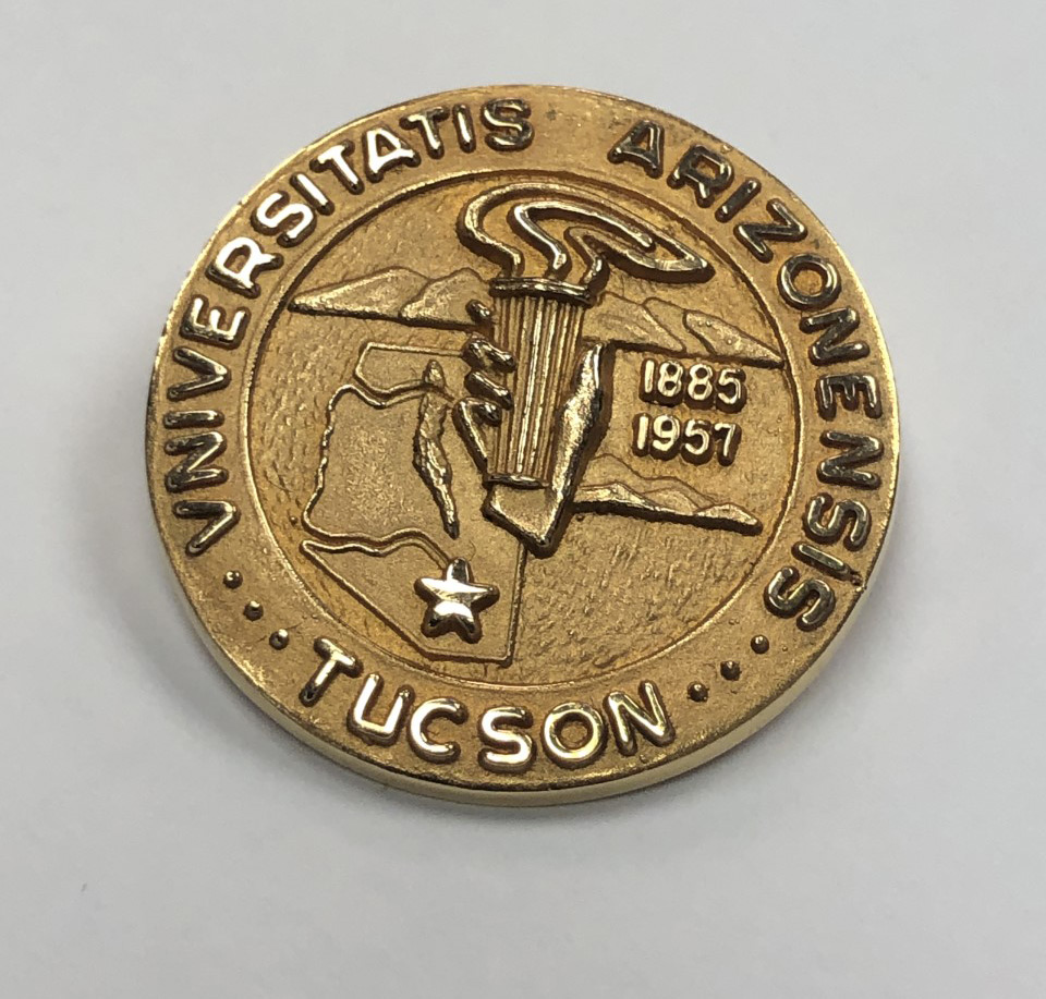 Image For College of Nursing Pins